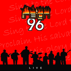 96 CD Cover